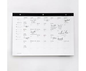 Roční předplatné Joy + Nástěnný kalendář Doller